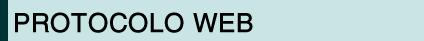Protocolo WEB